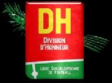 Division d'Honneur
